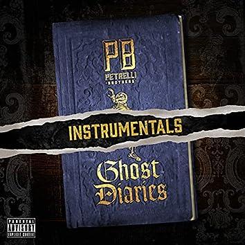 Ghost Diaries Instrumentals