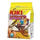 Kiki Golden Mousse Amarillo 300 gr