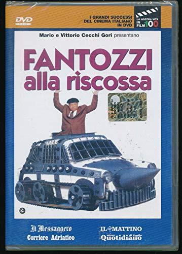 EBOND Fantozzi Alla Riscossa DVD Editoriale