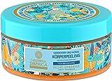 Natura siberica Espino Peeling corporal con miel, limpieza en profundidad, 1er Pack (1x 300ml)