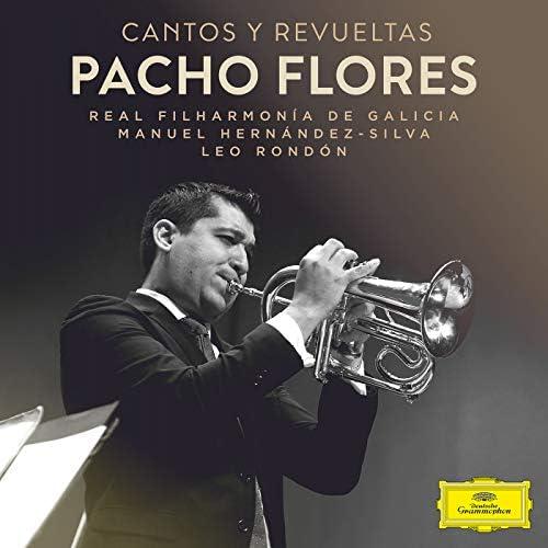 Pacho Flores, Manuel Hernandez Silva, Real Filharmonía de Galicia & Leo Rondón