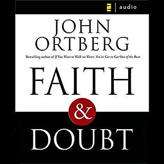 Faith and Doubt  cover art