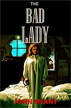 The Bad Lady: A gripping psychological thriller by [John Meany]