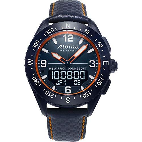Alpina Watch AL-283LNO5NAQ6L