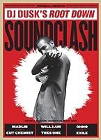 DJ DUSK'S ROOTDOWN SOUND CLASH [DVD]