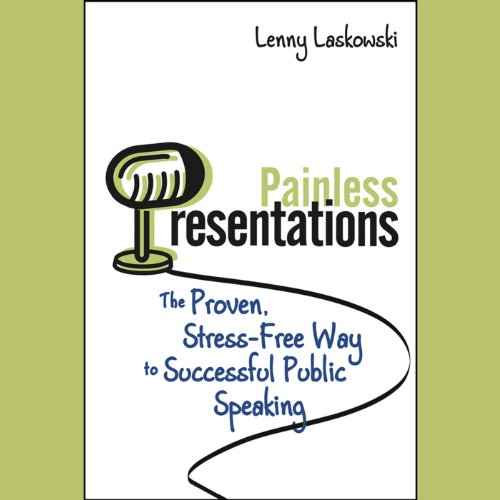 Painless Presentations cover art