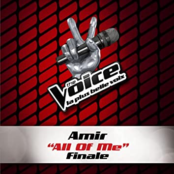 All Of Me - The Voice 3