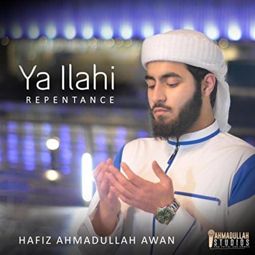Hafiz Ahmadullah Awan
