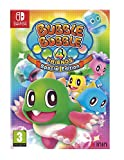 Bubble Bobble 4 Friends (Special Edition) for Nintendo Switch - Nintendo Switch [Importación inglesa]