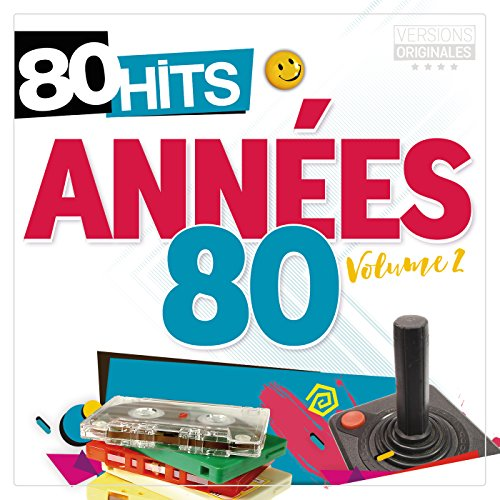 80 Hits Années 80 Vol.2