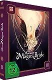 Ancient Magus Bride - DVD Vol. 3 [2017]