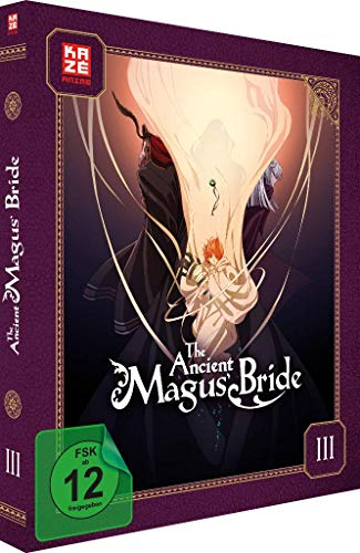 Ancient Magus Bride - Vol. 3