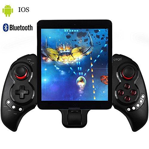 Ipega Pg-9023 Teleskop-Wireless-Game-Controller Smartphone Gamepad Kompatibel Mit Android / Ios Ebook Tablet TV Pc Erweitern Bluetooth-Controller
