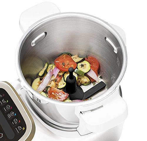 Krups Prep&Cook HP5031 - 16