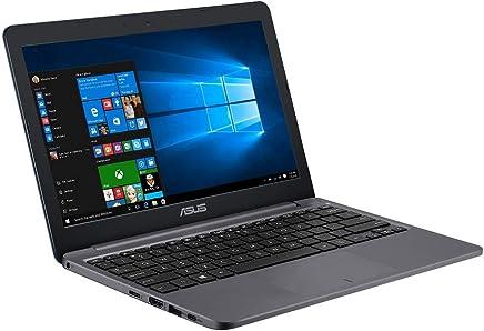 ASUS ノートパソコン VivoBook(Celeron/4GB・eMMC 32GB/11.6インチ/スターグレー)【日本正規代理店品】 R203MA-FD023T/A