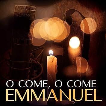 O Come O Come Emmanuel (feat. Rosalyn Smith)