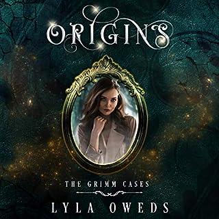 Origins cover art