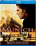 Munich Blu-ray Eric Bana NEW