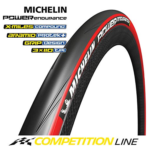 MICHELIN Power Endurance