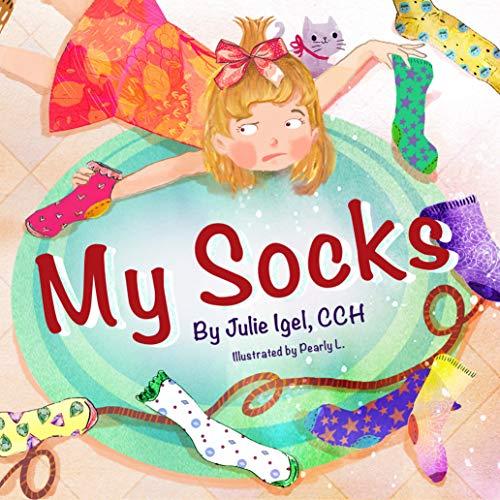 My Socks (English Edition)