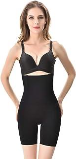 High Waisted Body Shaper Tummy Control Shorts - Shapewear for Women