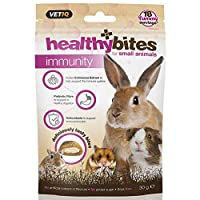 With added Echinacea extract to boost the immune system Contains prebiotic fiber to support a healthy digestion. Contains antioxidants to support the immune function Helps promote bonding between pet and owner