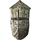 Cooper Hunting 2020 Bowmaster + Treestand Blind / TM100 / Mossy Oak (Breakup)