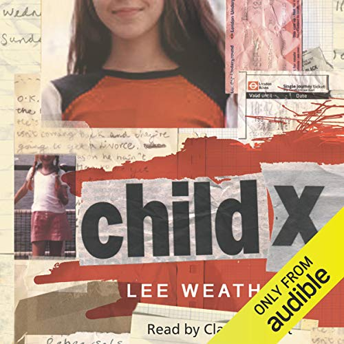 Child X cover art