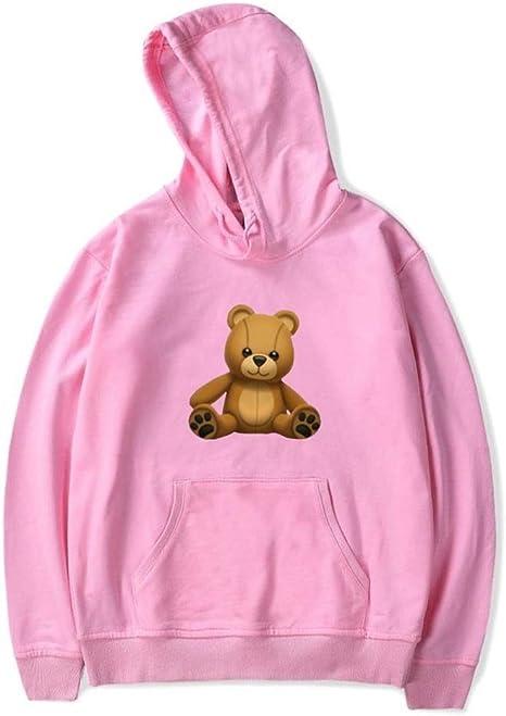 WAWNI Justin Bieber Drew hoody's, sweatshirt, vrouwen
