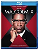 Malcolm X Movie (BD Book) [Blu-ray]