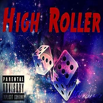 High Roller (feat. MillyTrap X Gazbeats)