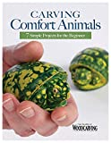 Carving Comfort Animals: 7 Simple Projects for the Beginner (English Edition)