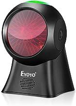 Eyoyo 1D Escáner de Código de Barras, Lector de Código de