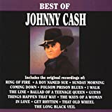 Best Of Johnny Cash, The