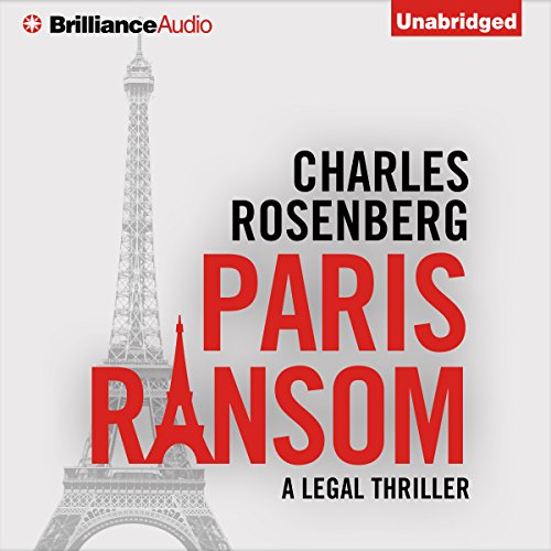 Paris Ransom cover art