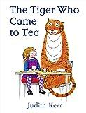 The Tiger Who Came to Tea: Mini Hb