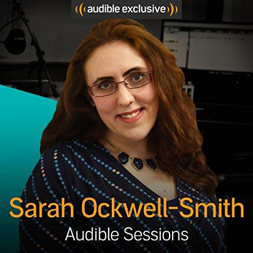 Sarah Ockwell-Smith cover art