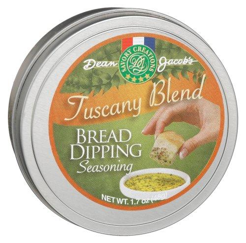Tuscany Blend Bread Dipping Seasonings