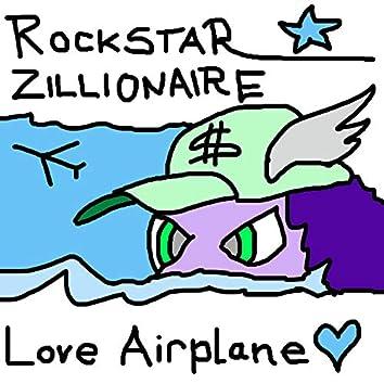 Love Airplane