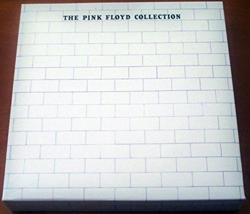 The Pink Floyd Collection [13 LP Box-Set]