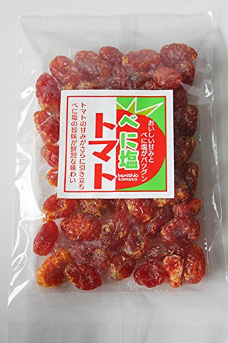 べに塩トマト