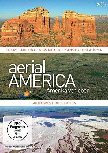 Aerial America - Amerika von oben: Southwest Collection (2 DVDs)