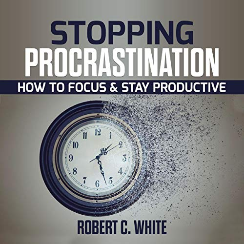 Stopping Procrastination cover art