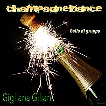 Champagne Dance (Ballo di gruppo)
