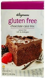 wegmans gluten free cake