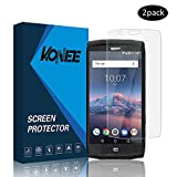 KONEE Screen Protector for Crosscall TREKKER X4,【2