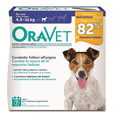 OraVet S - Cani 4,5-11 KG