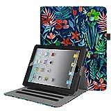 Fintie Coque pour iPad 4/3 / 2 - [Protection d'angle] Coque de Protection Multi...