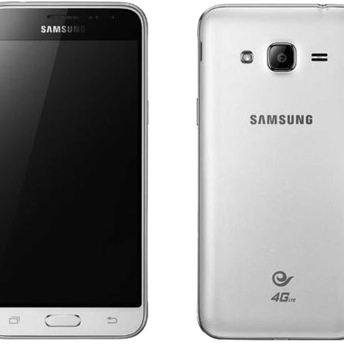 Samsung Galaxy J3(2016)8G8 5
