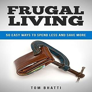 Frugal Living cover art